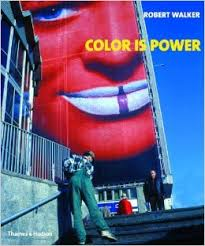 Color is Power – Robert Walker