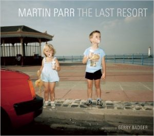 The Last Resort – Martin Parr