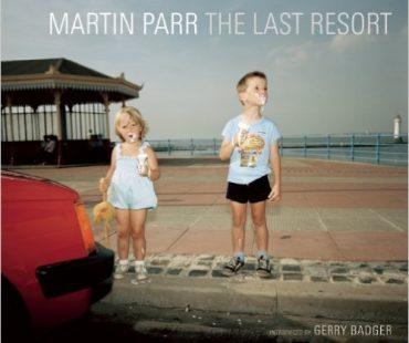 The Last Resort – Martin Parr