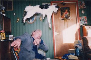 Ray's a Laugh – Richard Billingham