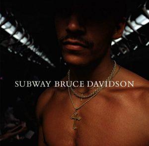 Subway – Bruce Davidson