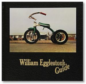 William Eggleston's Guide – William Eggleston