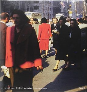 Color Correction – Ernst Haas