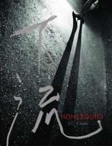 KC Kwan, una mirada a la oscuridad (Homebound)